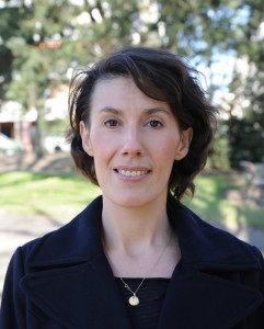 Marianne Malarmey entre au Conseil municipal